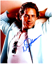 DON JOHNSON  Authentic Original  SIGNED AUTOGRAPHED PHOTO W/COA 2907 - $60.00
