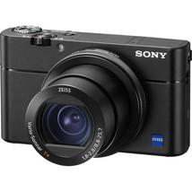 Sony Cyber-shot DSC-RX100 V Digital Camera - $1,060.43 CAD