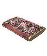 Card Holder with Swarovski Crystals by RUCINNI - $44.95