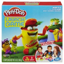 Play-Doh Launch Game A875270790 - $24.73