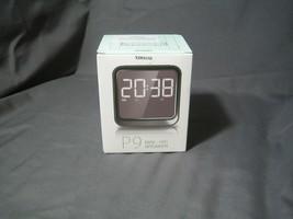 P9 Mini-Hifi Wireless Speaker w/Clock Radio - $8.90