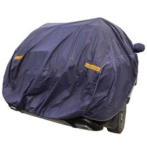"188.98x72.83x66.93"" Waterproof Car Cover Anti-scratch for Ford Mustang - $68.31"