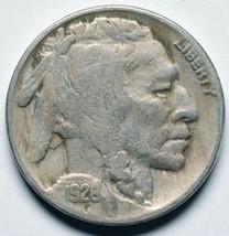 1926D Buffalo Nickel 5¢ Coin Lot# A 260