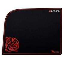 Thermaltake DASHER Gaming Mouse pad - $305,17 MXN