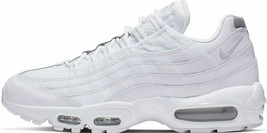 NIKE AIR MAX 95 ESSENTIAL WHITE SIZE 10 BRAND NEW FAST SHIPPING (AT9865-... - $139.55