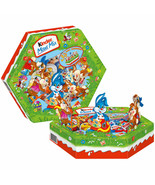 Kinder 3D Maxi Mix EASTER 2021 chocolate set FREE US SHIPPING- - $17.81