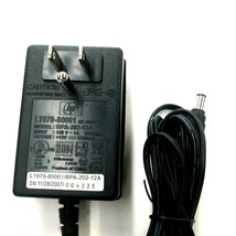 (DH) +12V DC 1250MA Power Adapter Cord BPA-202-12A HP L1970-80001 - $9.49