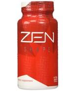 Jeunesse Zen Shape Dietary Supplement Fat Burner Bottle of 120 Caplets - $29.99