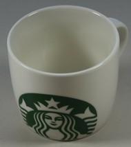 Starbucks Mug 16.9 Fl Oz / 500 ML Huge Green Mermaid Logo Large Cup Coff... - $15.46