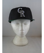 Colorado Rockies Hat (VTG) - Classic by Twins - Adult Snapback (NWOT) - $49.00