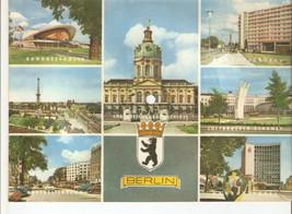 Old Musical 45rpm Record Postcard Schallbildkarte BERLIN Ma-Ma Konrad Mi... - $15.00