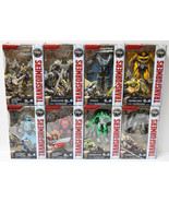 Transformers: The Last Knight Premier Edition Deluxe 9 Action Figures To... - $20.90