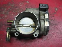 02 03 04 05 01 00 VW passat A6 2.8 throttle body actuator 078133062b - $24.74