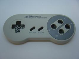 Nintendo Super Famicom Controller Replacement Case - Genuine Part - JAPAN - $4.99