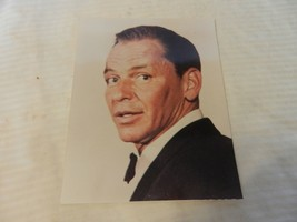 0d4004c789ea Frank Sinatra Color Photo In Tuxedo Head Shot Close-up 8x10 - $22.27 · Add  to cart · View similar items