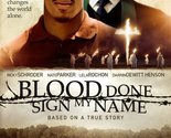 Blood Done Sign My Name [DVD] [2010]
