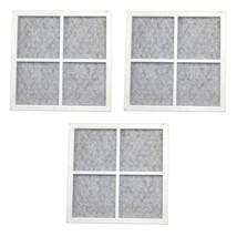 3-Pack HQRP Fresh Air Filter for LG LFX31925ST LFX25991ST LFX31945ST LFX... - $20.95