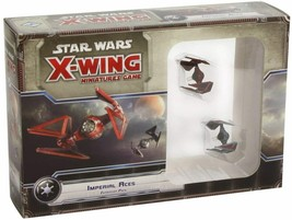 Star Wars X-Wing Imperial Aces - $49.00