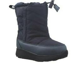 Bambini Bouys Gatto & Jack Blu Navy Himani Inverno Neve Boots 12