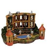 Pennplax Lost City of Atlantis Lagoon Arena Aquarium Decor - $50.42