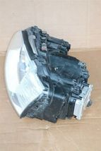 04-05 Audi A8 A8L HID Xenon AFS Adaptive Headlight Drive Left LH - POLISHED image 8