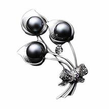 Alloys Vintage Breastpin Jewelry Brooch Pins Clothing Accessories Women Fashion