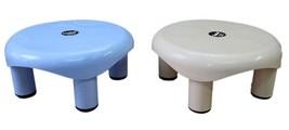 Plastic Patta For Floor Sitting Plastic Stool For Bathroom ( 2 piece of ... - $32.21