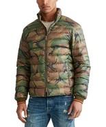 Polo Ralph Lauren Men's Holden Down Packable Camo Jacket - $228.00