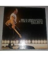 Bruce Springsteen & The E-Street Band – Live / 1975-85 Vinyl Record Box ... - $29.69