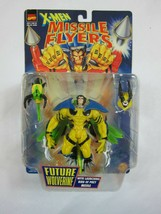 X-Men Missile Flyers Future Wolverine Action Figure Bird Prey Marvel 199... - $29.99