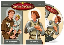 Glory Stories - Saint Joan of Arc & Saint Anthony