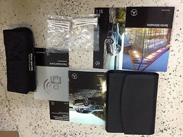 2018 MERCEDES BENZ GLE CLASS MODELS Owners Operators Manual Set W 1st Ai... - $98.99
