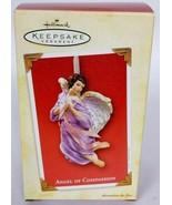 Hallmark Keepsake Christmas Ornament Angel Of Compassion 2004 - $16.33