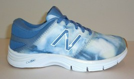 New Balance Size 6 M WX711SP2 711 CUSH Blue White Sneakers New Womens Shoes - $68.61