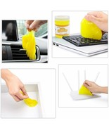 2 PK AOO Keyboard Cleaner Universal Cleaning Gel for PC Tablet Laptop Keyboards - $12.37