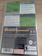 Sony PSP FIFA Soccer 09 (factory sealed) image 2