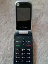 Motorola- silver- Flip Phone- Model: MOTBOT- 3 C - U - I - $66.81