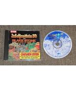 Wolfenstein 3D + Blake Stone Vintage PC FPS Shooter Computer Games Compl... - $17.95