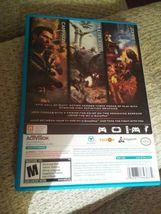 Call of Duty: Black Ops II (Nintendo Wii U, 2012) image 12