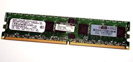 HP Smart 1GB SB572284FG8E03BIAH PC2-3200R 400MHz 240-P DDR2 ECC Server M... - $6.79