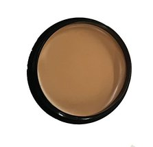 201 (.9oz, Mid-Dark Olive HD) Celebre Cream Makeup - $12.88