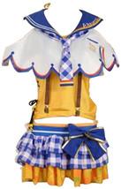 Cosplay Costume for Love Live Sunshine bleach awaken Kunikida Hanam  - $140.70
