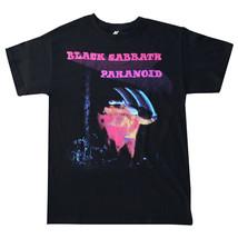 Black Sabbath Paranoid Men's Licensed Classic Rock Heavy Metal T-Shirt - €18,50 EUR+