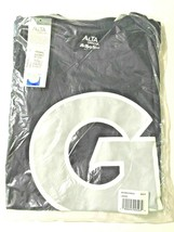 Alta Gracia NWT NCAA Georgetown Hoyas Women's Short Sleeve Tee Navy Large - $14.80