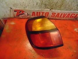 04 03 02 00 01 Subaru Legacy outback wagon oem left brake tail light ass... - $24.74