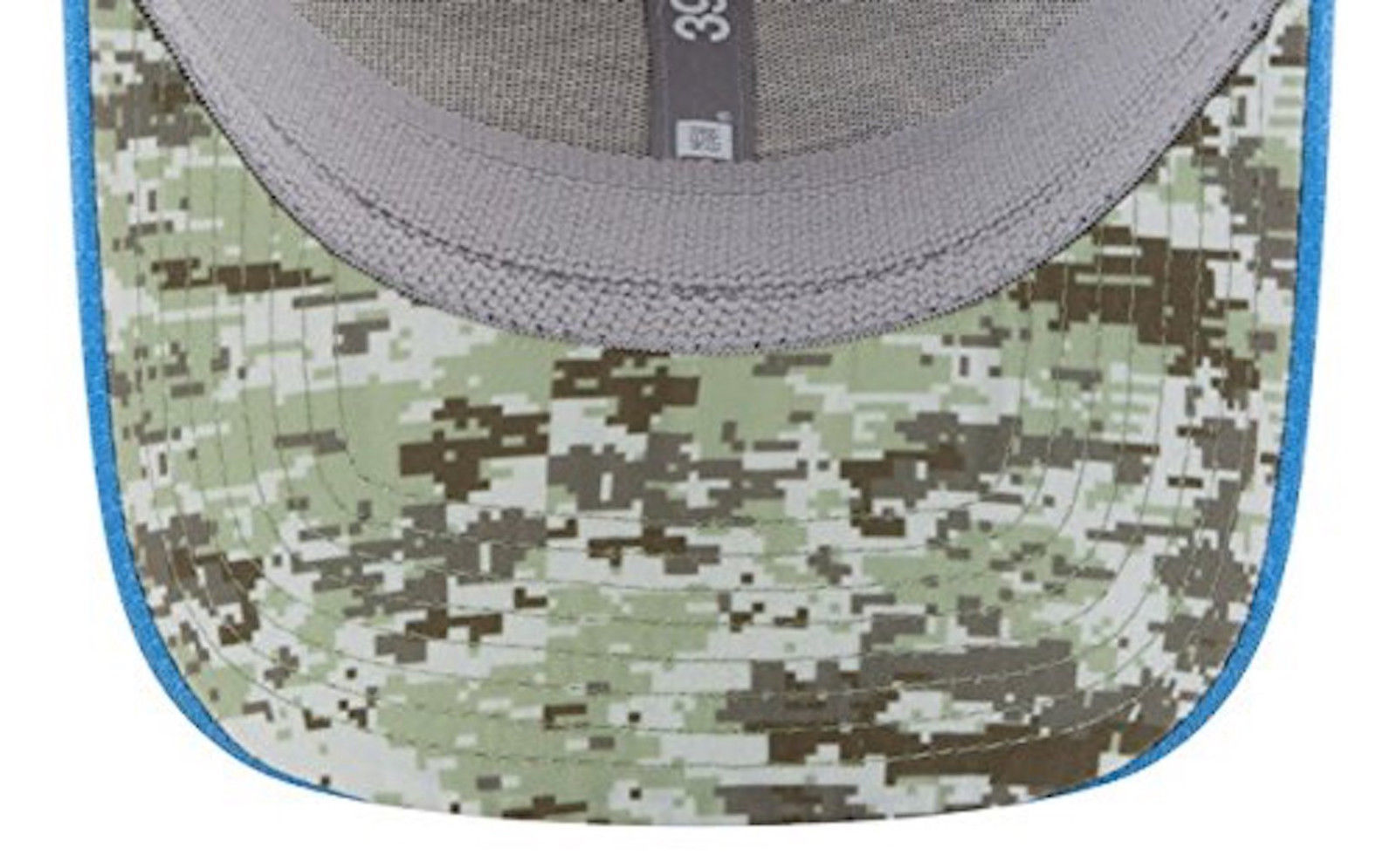 buy popular 9719f 0678d NEW ERA Los Angeles Chargers Salute to Service Flex Fit Cap Medium   Large  Olive