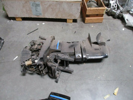 Mercury Marine 25HP Outboard Engine Motor Used  - $989.99