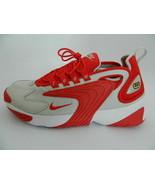 NIB Nike Zoom 2K Photon Dust/University Red Mens Shoes Size 9.5 A00269 012 - $79.99