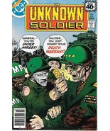 The Unknown Soldier Comic Book #225 DC Comics 1979 VERY FINE - $11.64