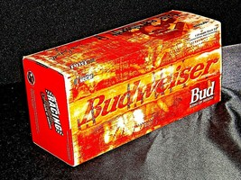 Budweiser Action Racing Dale Earnhardt Jr. #8 1:24 scale stock cars